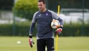 """Anderlecht-doelman Frank Boeckx over zijn toekomst, trainerschap en Wouter Vandenhaute: """"Weet niet of ik volgend jaar nog voetballer ben"""""""