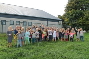 Over te nemen: basisschool De Kruipuit (voorwaarden overeen te komen met gemeentebestuur)