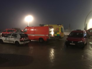 Zoekactie naar 8 vermiste vluchtelingen in De Panne stopgezet: boot uit water gehaald, gerechtelijk onderzoek gestart