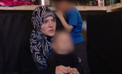 Vier kinderen van Antwerpse ISIS-weduwes geland in België