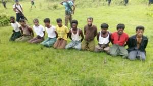 Myanmar besluit dat het niet schuldig is aan genocide op Rohingya