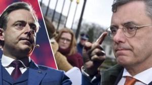 """Wat als Bart De Wever informateur wordt? """"Denkt CD&V nu echt dat hij de schuld op zich zal nemen?"""""""