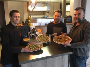 'Beste pizzabakker' kent geen taboes: