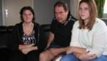 """Scheidsrechter Geert (46) brutaal in elkaar geslagen na bewogen voetbalmatch: """"Maar ik zal blijven wedstrijden fluiten"""""""