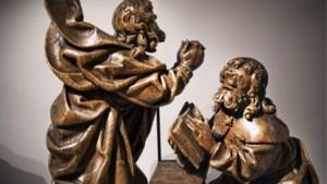 Waals dorpskerkje krijgt 'gestolen' beeldjes terug van Nederlands museum
