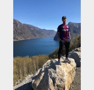 Sean Aerts kiest na Noors avontuur voor Sp.-Mopertingen
