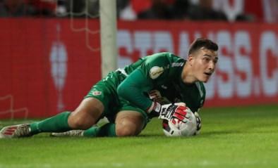 Cercle Brugge huurt Duitse doelman Lennart Moser (Union Berlin)