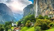 Zwitserland verkozen tot beste land ter wereld