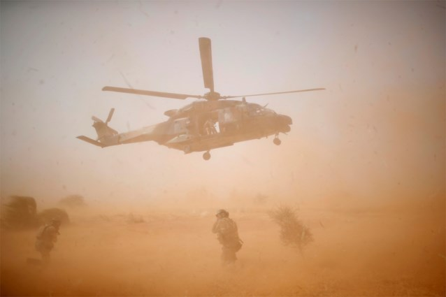 Frankrijk voert nieuwe militaire operaties uit in grensgebied Mali, Niger en Burkina Faso