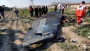 Oekraïens vliegtuig werd met twee raketten uit de lucht geschoten, besluit Iran