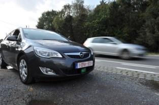 Bijna 40 procent van gecontroleerde bestuurders rijdt te snel in politiezone AMOW