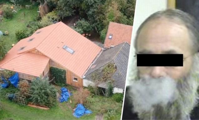 """""""Verdenking tegen verdachten in zaak rond Nederlands 'spookgezin' alleen maar zwaarder geworden"""": verdachten blijven in voorarrest"""