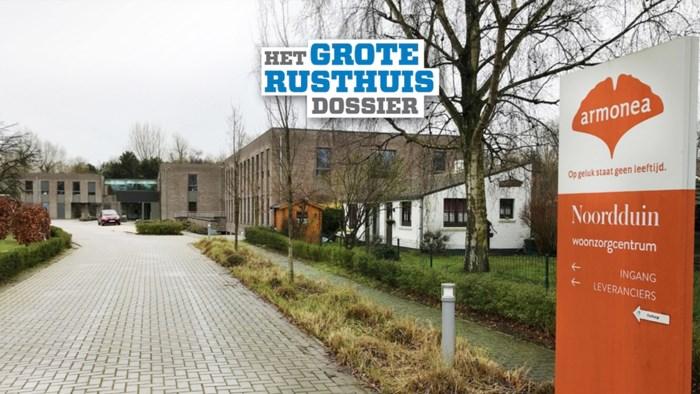 """Dit rusthuis kost 2.200 euro per maand, maar getuigenissen zijn vernietigend: """"Minstens 21 personeelsleden opgestapt of ontslagen in één jaar"""""""