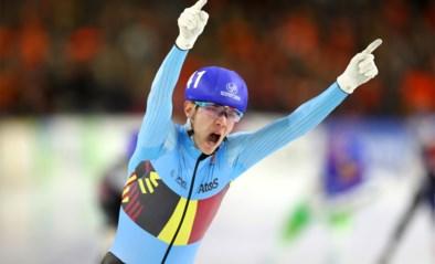 """Krijgen Bart Swings en co een ijsbaan van 20 tot 40 miljoen? Minister Weyts is """"optimistisch gestemd"""", schaatsbond valt uit de lucht"""
