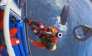Grote reddingsactie op zee in De Panne: bootje met vermoedelijk illegalen vermist