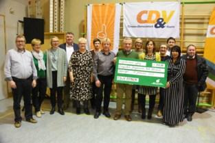 CD&V steunt Zorgcirkels Jongdementie