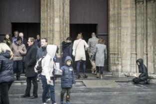 Politie overweegt 'volledig bedelverbod' in Gentse binnenstad