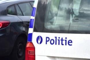 Politie massaal op de been voor... hondentraining