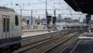 Treinverkeer verstoord tussen Ottignies en Brussel