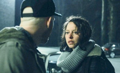Marie Vinck krijgt voor het eerst hoofdrol in Vlaamse film