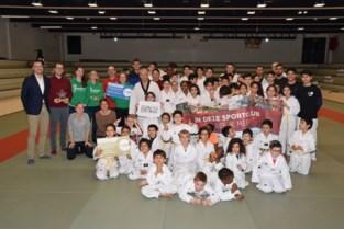 Halse sportclubs delen in winst van campagne 'sporters beleven meer'