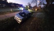 Zware klap in Plockroy: lichtgewonden