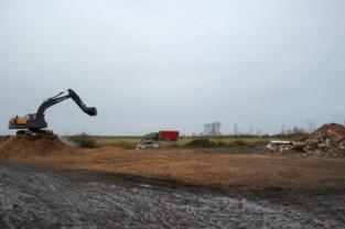 Crisisoefeningen en dijkproeven in polder