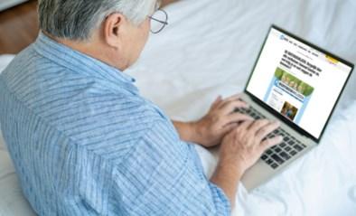 Al 200.000 lezers gebruikten de RUSTHUISWIJZER: vergelijk alle rusthuizen in jouw buurt om de beste keuze te maken