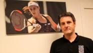 """Papa Hans ziet zijn dochter eindelijk schitteren als sporter op het hoogste niveau: """"Alles dreigde in duigen te vallen, maar ze is vanaf nul herbegonnen"""""""