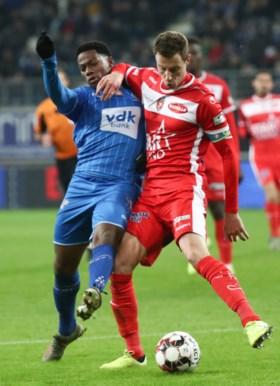 CLUBNIEUWS. AC Milan houdt toptalent van KV Mechelen in de gaten, Anderlecht wil bomgooier streng straffen