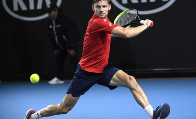 AUSTRALIAN OPEN. David Goffin heeft weinig moeite in eerste ronde, debutante Greet Minnen stoot door na marathonmatch