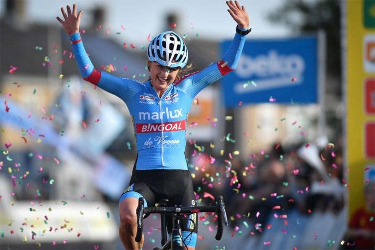"""Denise Betsema legt uit waarom UCI (die steek krijgt) dopingprobleem zag bij haar: """"Gelukkig kon ik appels schillen voor mijn kinderen"""""""
