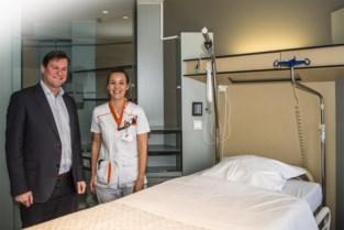 """742 moeders bevielen vorig jaar in AZ Sint-Elisabeth: """"We kunnen tot duizend bevallingen per jaar aan"""""""