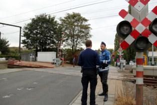 Zoon politieman veroordeeld voor negeren rode spoorlichten