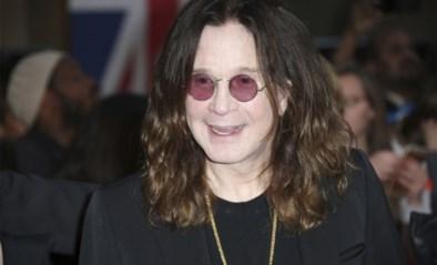 """Ozzy Osbourne onthult dat hij Parkinson heeft: """"Het is geen doodsvonnis, maar het is een vreselijk uitdagend jaar geweest"""""""