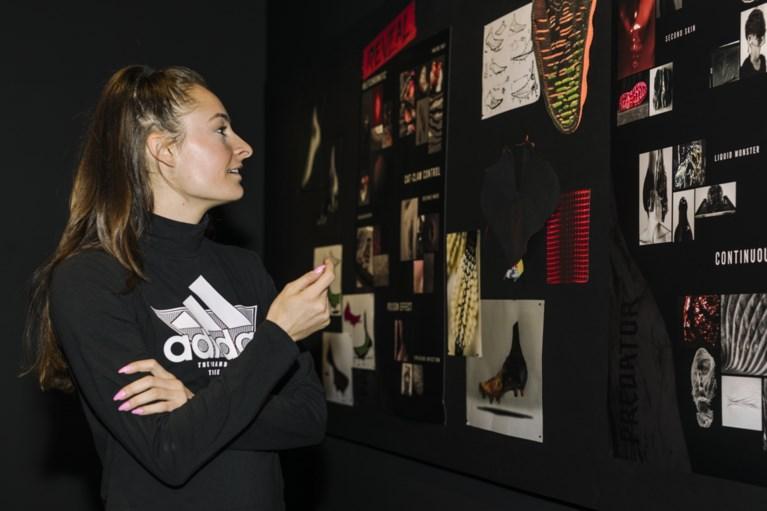 """Red Flame Tessa Wullaert schittert naast wereldsterren in campagne van Adidas: """"Ik ben benieuwd naar de impact hiervan"""""""