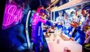 Een cappuccino, Remco? Deceuninck - Quick-Step verrast renners met eigen, mobiele koffiebar