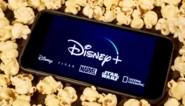 Disney+ maakt Belgische releasedatum bekend