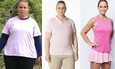"""Na depressie en vader met losse handjes verslaat ex-tennisster Jelena Dokic ook overgewicht: """"Ik durfde niet buiten te komen"""""""
