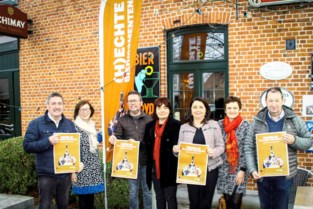 Provincie lanceert nieuwe bierkalender