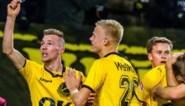"""Wie is Arno Verschueren, de Belg achter <I>catchy</I> supporterslied en speciale viering in Nederland? """"Ik dacht: nu moét ik die foto bovenhalen"""""""