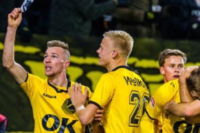 """Wie is Arno Verschueren, de Belg achter catchy supporterslied en speciale viering in Nederland? """"Ik dacht: nu moét ik die foto bovenhalen"""""""