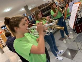 Vier jeugdorkesten spelen voor Kom Op Tegen Kanker