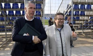 Marc Coucke zet Michael Verschueren onder druk: Anderlecht heeft 10 dagen om 10 miljoen te vinden