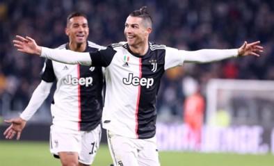 Bekervoetbal in Europa: Ronaldo blijft scoren voor Juventus, Neymar dolt met 'poeppass' en Gareth Bale leeft nog