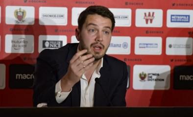 Jongste voorzitter ooit in Ligue 1 wordt nu CEO bij KV Oostende