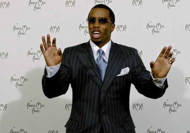 """P. Diddy kiest alweer voor nieuwe naam en wil niets meer weten van zijn vorige titels """"Puff Daddy"""" of """"Diddy-Dirty Money"""""""