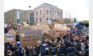 Groen wil niet wachten op klimaatplan van gemeente om noodtoestand uit te roepen