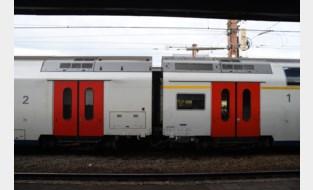 Treinverkeer onderbroken tussen Wetteren en Schellebelle
