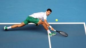 Titelverdedigers Djokovic en Osaka stoten door op Australian Open